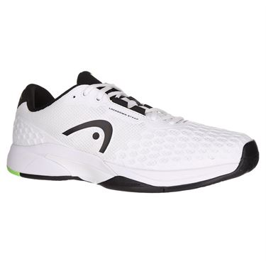 Head Revolt Pro 3.0 Mens Tennis Shoe - Black/White