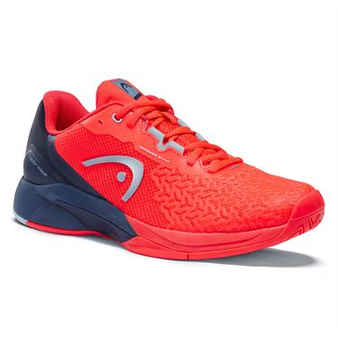 Head Revolt Pro 3.5 LE Mens Tennis Shoe Red/Navy 273101