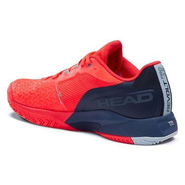 Head Revolt Pro 3.5 LE Mens Tennis Shoe Red/Navy 273101