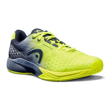 Head Revolt Pro 3.0 LE Mens Tennis Shoe Neon Yellow/Dark Blue 273160û