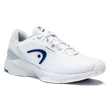 Head Revolt Pro 3.5 Mens Tennis Shoe White/Grey 273161