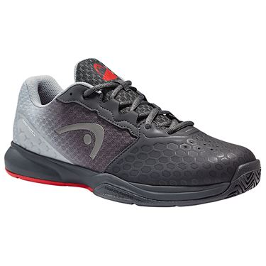 Head Revolt Team 3.5 LE Mens Tennis Shoe Grey/Red 273201û