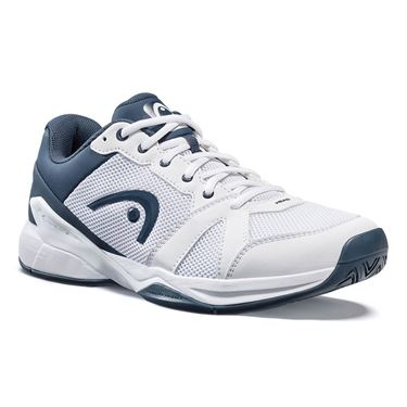 Head Revolt EVO Mens Tennis Shoe White/Navy 273500
