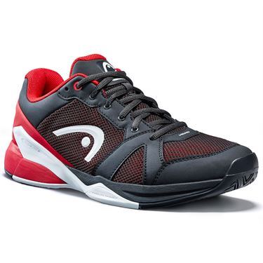 Head Revolt Evo Mens Tennis Shoe Red 273520