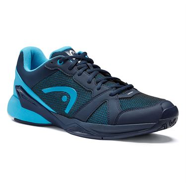 Head Revolt Evo LE Mens Tennis Shoe Navy 273521