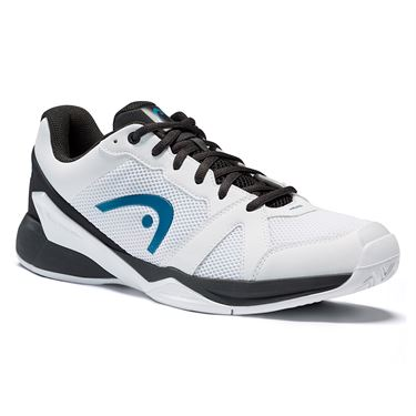 Head Revolt Evo Mens Tennis Shoe White/Black 273531