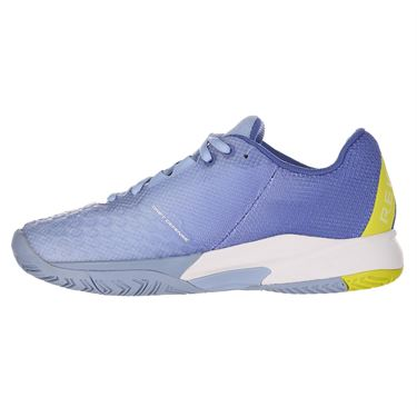 Head Revolt Pro 3.0 Limited Edition Womens Tennis Shoe - Light Blue/Yellow