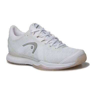 Head Sprint Pro 3.0 Womens Tennis Shoe White 274020