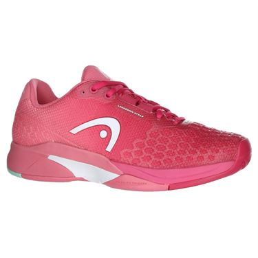 Head Revolt Pro 3.0 Womens Tennis Shoe - Magenta/Pink