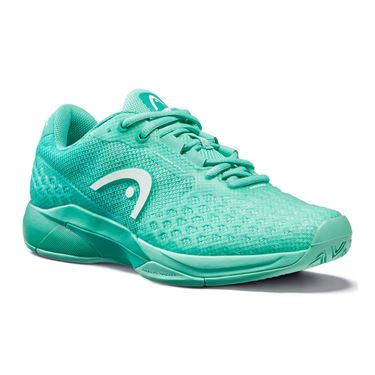 Head Revolt Pro 3.0 LE Womens Tennis Shoe Teal 274150û
