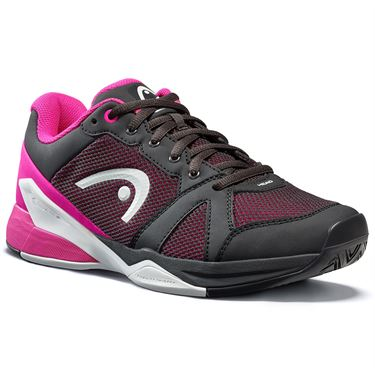 Head Revolt Evo Womens Tennis Shoe Pink 274520