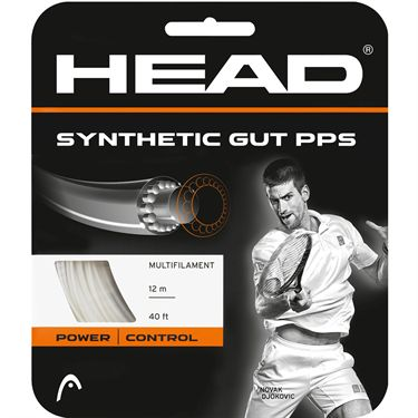 Head Synthetic Gut PPS 16G Tennis String