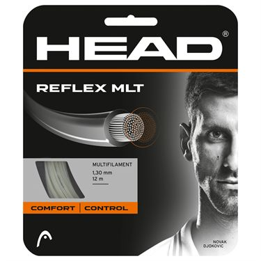 Head Reflex MLT 16G Tennis String
