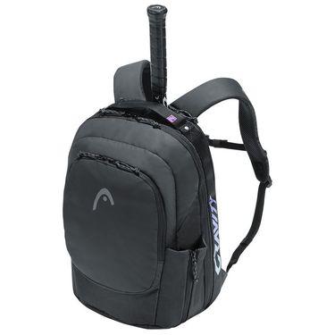 Head Gravity Tennis Backpack - Black/Multi