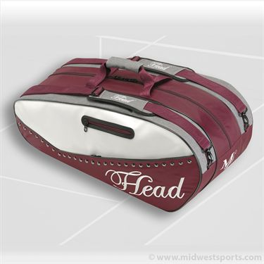 Head Maria Sharapova Combi Racquet Bag