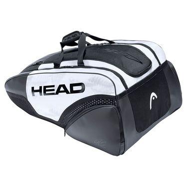 Head Djokovic 12 Pack Monstercombi Tennis Bag