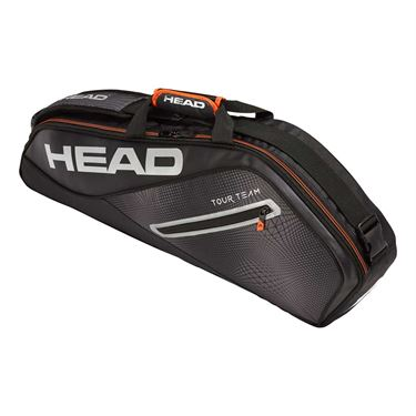 Head Tour Team 3 Pack Pro Tennis Bag - Navy/Blue