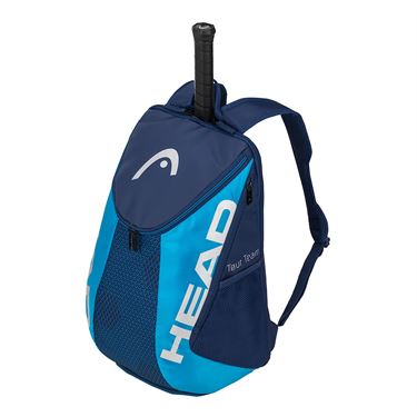 Head Tour Team Tennis Backpack - Navy Blue