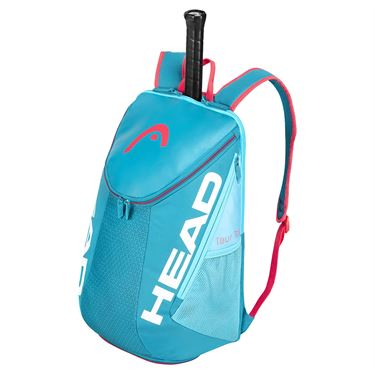 Head Tour Team Tennis Backpack - Blue/Pink