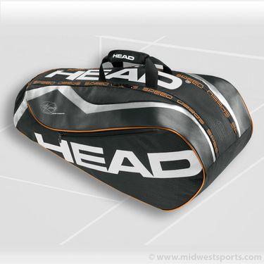 Head Novak Djokovic Combi Tennis Bag