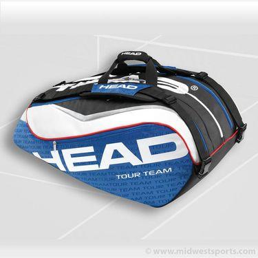 Head Tour Team Blue Monster Combi Tennis Bag