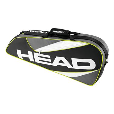 Head Elite 3 Pack Pro Tennis Bag