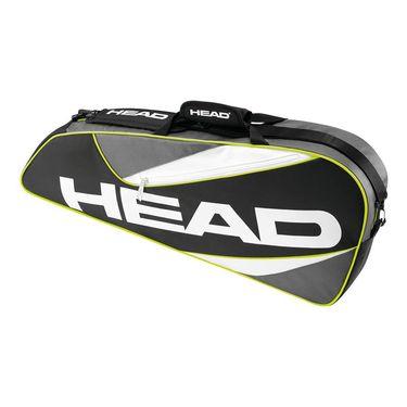 58dab4ee62 Head Elite 3 Pack Pro Tennis Bag