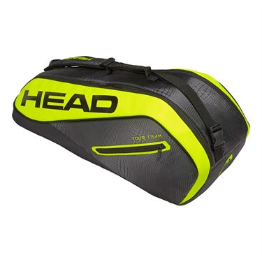 Head Extreme Combi 6 Pack Tennis Bag