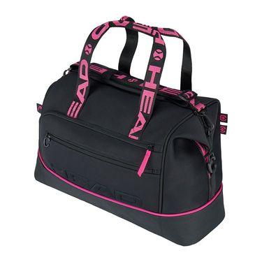 Head Coco Court Tennis Bag - Black/Pink