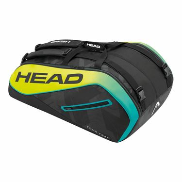 Head Extreme Monstercombi 12 Pack Tennis Bag
