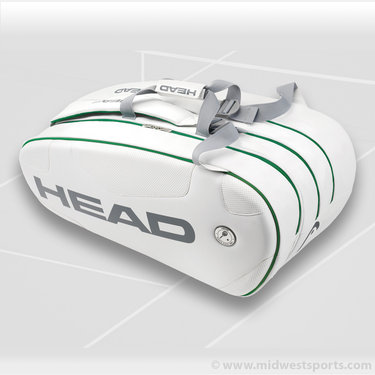 Head Limited Edition White Monstercombi