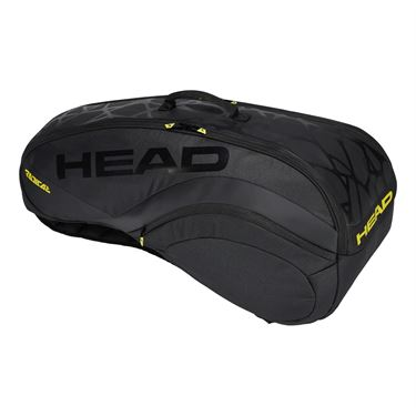Head Radical LTD 6 Pack Combi Tennis Bag