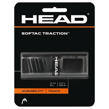 Head Softac Traction Replacement Tennis Grip