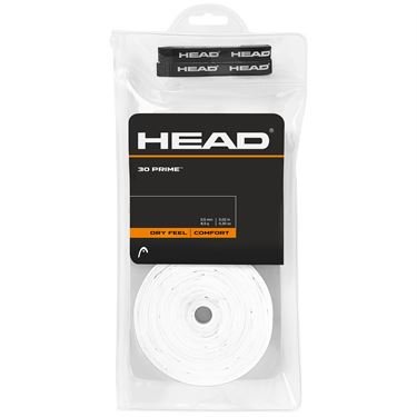 Head Prime Grip Overgrip 30 Pack