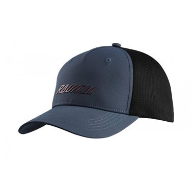 Head Radical Hat - Grey/Black
