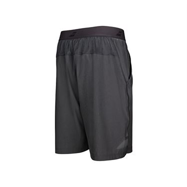 Babolat Performance Short 9 Inch - Dark Grey