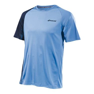 Babolat Performance Crew - Parisian Blue/Black
