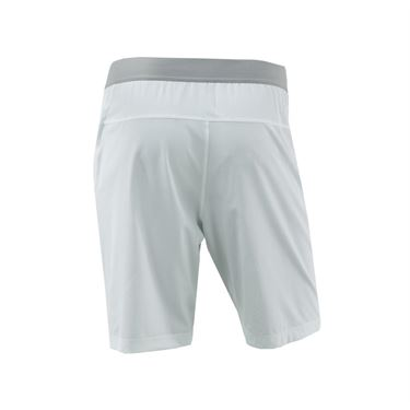 Babolat Performance 9 inch Short - White