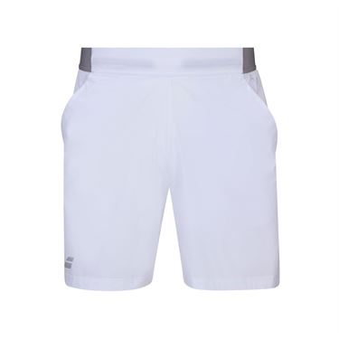 Babolat Compete 7 Short Mens White 2MS20061 1000