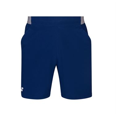 Babolat Compete 7 Short Mens Estate Blue 2MS20061 4000
