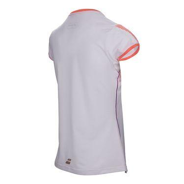 Babolat Performance Cap Sleeve Top - White