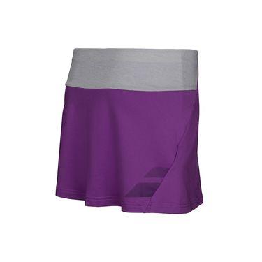 Babolat Performance 13 Inch Skirt - Plum