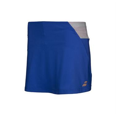 Babolat Performance 13 Inch Skirt - Twilight Blue