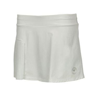 Babolat Perf Skirt - White