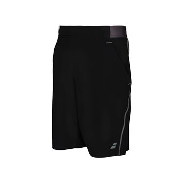 Babolat Performance Short 9 Inch - Black