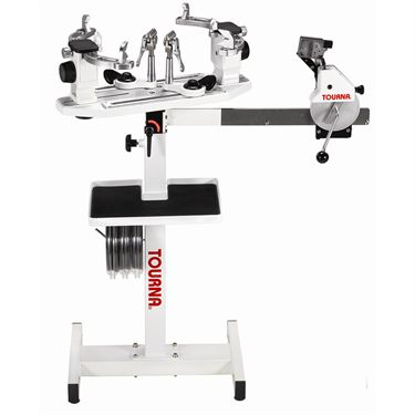 Tourna 300-CS Stringing Machine