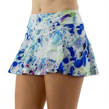BPassionit Splatter Print Breeze Skirt Womens Splatter Print 30302 SPPû