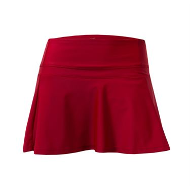 BPassionit Eclipse Breeze Skirt - Venetian Red