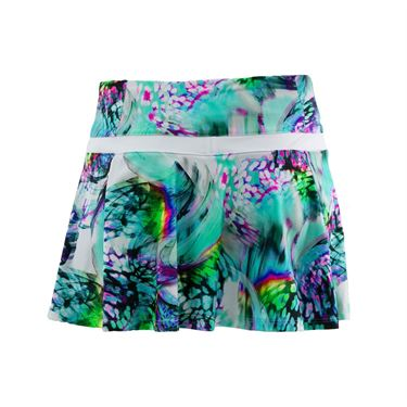 B Passionit Refresh Breeze Skirt - Refresh Print