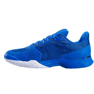 Babolat Jet Tere All Court Mens Tennis Shoe Dazzling Blue 30F20649 4048